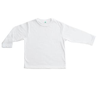 Camiseta niño t.2 manga larga