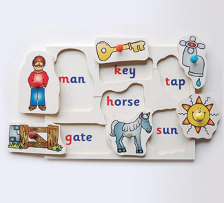 Key letters 1