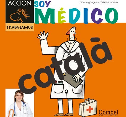 Llibre Fem de metge - català la unidad