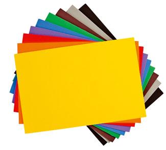 Materiales creativos manualidades - Goma espuma manualidades ...