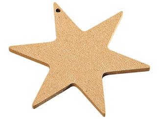 Figuras para decorar estrella la unidad