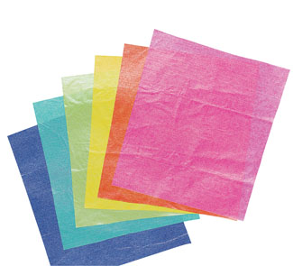 Papeles de seda manualidades - Tipos de papel manualidades ...
