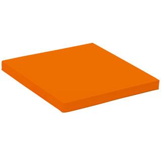 Babi asiento - tapiz cuadrado la unidad