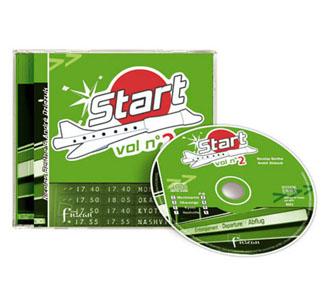 Start vol. 2##