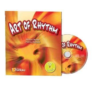 Art of rhythm-compilacion