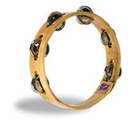 Corona  6 pares de cimbalos