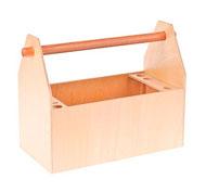 Caja porta herramientas
