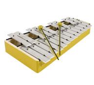 Carillon soprano cromatico