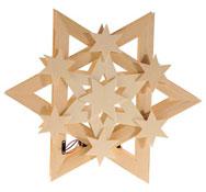 Estrella de navidad easy line - cosmos