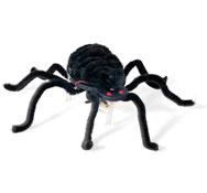 Araña móvil thekla, con ojos luminosos, el kit