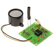 Detector de movimientos (electrónico)
