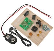 Amplificador para altavoces mp3 de