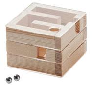 Plus line cubo laberinto