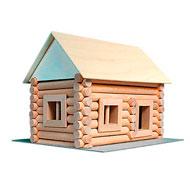 Construcciones de madera easy-line vario