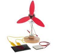 Kit de experiencias con energías renovables