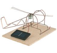 Helicóptero solar
