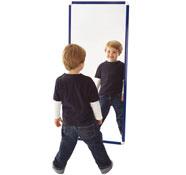 Espejo plexiglas 120 x 50 cm