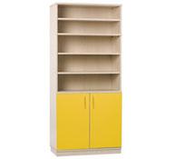 Maxi armario 2 puertas y estantes