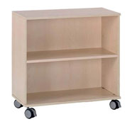 1 shelf basic unit + wheel