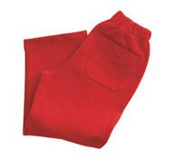 Pantalon niño t-1 largo felpa recto
