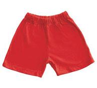 Pantalon niño t.1 corto punto