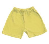 Pantalon niño t.2 corto punto