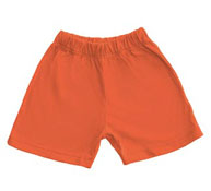 Pantalon niño t.3 corto punto