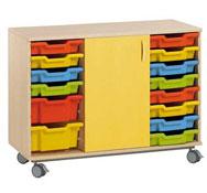 Mueble alfa nº3 con 1 puerta