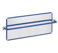 Conjunto barra + espejo n.1