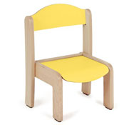 Europa beech chair (s0)