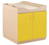 Changing unit type i hrx with locker