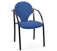 Iris confident chair
