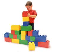 Construccion xxl 24 piezas