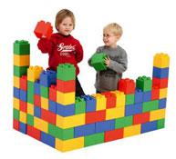 Construccion xxl 45 piezas