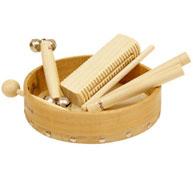 Instrumentos de percusion conjunto 2
