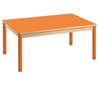 Mesa citrus rectangular 120 x 80 t0