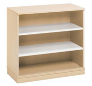 2-shelf combi unit