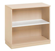 1-shelf combi unit