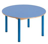 Citrus round table 100 cm (s1)