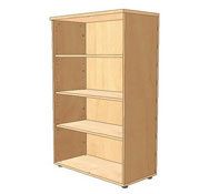 Direccion - armario a.142 con 3 estantes