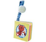 Libro cartón mis animales juguetes la unidad