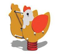 La gallina unidad
