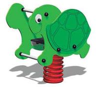 La tortuga unidad