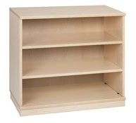 2 shelves basic unit