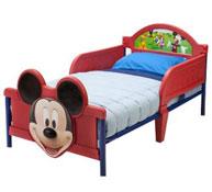 Cama para niños Mickey Mouse Disney