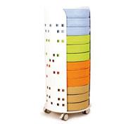 Trolley for 35 cm diameter cushions