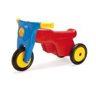Super triciclo primera edad