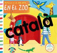 Buscar a la abejita… en el zoo - catalán la unidad