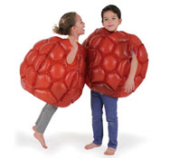 Las fresas Bump el par