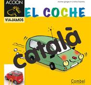 Llibre El cotxe - català la unidad
